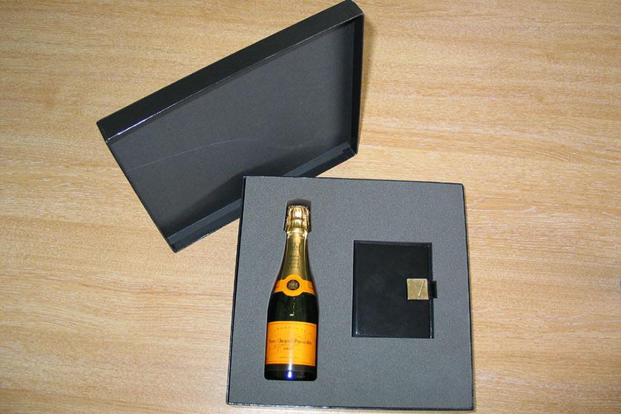Waterjet Packaging Display Box Foam